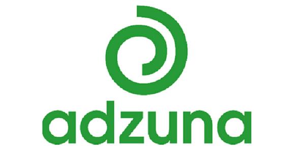wyszukiwarka Adzuna