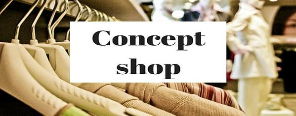 Conceptshop