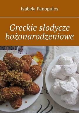 Greckie słodycze bożonarodzeniowe